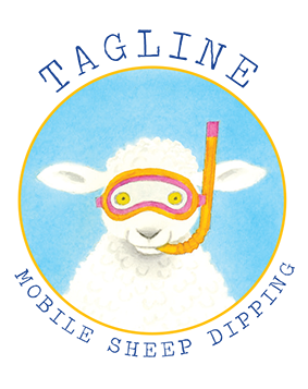 tagline mobile sheep dipping